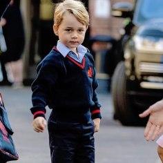Prints William avalikustas enda poja prints George lemmiku multifilmi ja etteruttavalt võib öelda, et see kuulub Disney filmiklassikasse ning on kindlasti ka paljude täiskasvanute lemmik.