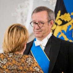 Политическое издание Politico.eu считает, что бывший президент ЭстонииТоомас Хендрик Ильвесмог бы стать одним из посредников при разрешении кризиса вКаталонии.