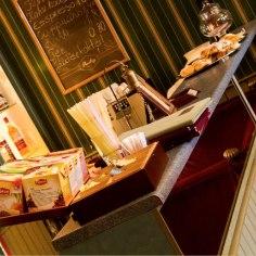 Linnaisa kohvik on Jõhvi kesklinnas promenaadi ääres asuv 30-kohaline söögikoht. Pakume oma lihtsas ja hubases kohvikus kodust euroopalikku kööki.