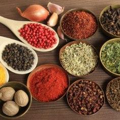 Lisaks põnevatele maitsenüanssidele, aitavad need vürtsid ka tervist tugevdada.