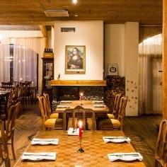 Lucca kutsub nautima itaaliapäraseid roogasid ja suurepärast veini nii Tiskres asuvasse restorani kui ka Kadriorus asuvasse vinoteeki Enoteca Lucca.