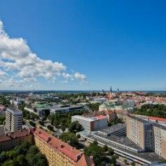 Tallinna linnavalitsus kehtestas Suur-Patarei tn 13 kinnistu detailplaneeringu.