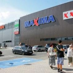 В октябре и ноябре 2015 года работник кассы самообслуживания магазина Maxima на улице Юмера в Таллинне помог своим друзьям украсть товара в общей сложности на несколько тысяч евро.