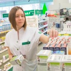 В последнее время на аптечном рынке Эстонии творится полный беспорядок. В качестве очередного примера можно привести семь основанных Yliopiston Apteekki OÜ и Samfred OÜ аптек.