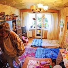 На прошлой неделе общественность всколыхнула новость о том, что 11 июля социальная службаТаллиннав сопровождении полиции забрала уграждан РоссииАнатолия Газаряна и Анны Михайловой 8-летнюю дочку.