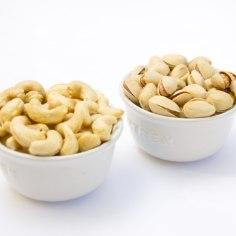 Pähklid on lapsele suurepäraseks vahepalaks koolilõuna ja õhtusöögi vahel. Mis on siis pähklite hea toime?
