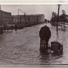 6 и 7 августа 1967 года Эстонию настиг ураган, для устранения последствий которого пришлось вызывать из Украины тысячи рабочих.