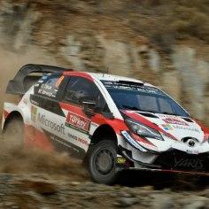 Rahvusvaheline Autospordiliit FIA kinnitas täna Pariisis toimunud koosistumisel tuleva aasta WRC-sarja kalendri ning uue rallina on järgmisel aastal kavas Tšiili võidukihutamine.