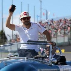 Kahekordne vormel-1 maailmameister Fernando Alonso lahkubkäimasoleva hooaja järel kuninglikust sarjast. Ta tunnistab, et vormel-1 on oma hiilguse kaotanud ning põnevus on kadunud.