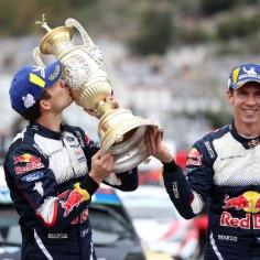 Eesti spordisõbrale on autoralli MM-sarjas ilus aeg – mitte kunagi varem pole meie piloot maailmameistritiitlile nii lähedale küündinud. Siiski on Ott Tänaku (Toyota) võimalused hooaja viimase etapi eel Austraalias vaid teoreetilised ning prääniku jagavad omavahel tõenäoliselt Sebastien Ogier (M-Sport) ja Thierry Neuville (Hyundai).