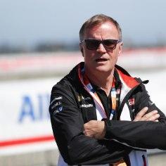 Autoralli MM-sarja viimasel etapil Austraalias olid Ott Tänak - Martin Järveoja (Toyota) sunnitud viimasel päeval ralli katkestama ja seetõttu lõpetas ta hooaja üldarvestuses kolmandana.