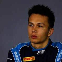 Toro Rosso vormel 1 võistkond teatas, et järgmisel hooajal on nende teine sõitja Taid esindav Alexander Albon. 22aastane Albon sõitis tänavu F2-sarjas, kus võttis neli etapivõitu ja sai kokkuvõttes kolmanda koha.