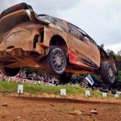Autoralli MM-sarja lõpust on juba üksjagu aega möödas, kuid nüüd üllitas WRC visuaalselt vinge video, mis koondab lõppenud hooaja parimaid palu. Hüva vaatamist!