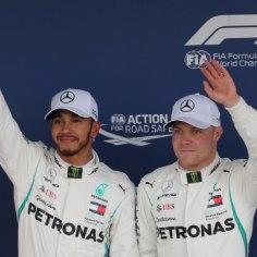 Lõppenud vormel 1 hooajal krooniti tšempioniks Mercedese piloot Lewis Hamilton. Tiimikaaslane Valtteri Bottas pidi talle nii mõnelgi võistlusel koha loovutama. Tuleval aastal saab soomlane aga taas esmajärjekorras endale mõelda.