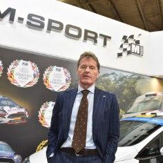 M-Spordi rallimeeskonna boss Malcolm Wilson teatas, et pole üldsegi kindel, kas tiim tuleval aastal WRC-sarjas osaleb.