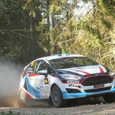 Kui juba tänavu sai WRC-rallidel lisaks Ott Tänakule-Martin Järveojale kaasa elada JWRC-klassis kihutanud Ken Tornile-Kuldar Sikule, siis tuleval aastal võtavad sama teekonna ette ka Roland Poom ja Ken Järveoja.