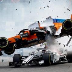 Tänavune vormel 1 hooaeg lõppes taas Mercedese piloodi Lewis Hamiltoni küllalt kindla triumfiga.