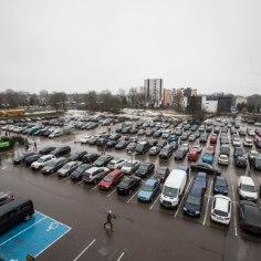 В 2017 году некоторые торговые центры обратили на себя внимание тем, что на их парковках произошло особенно много дорожных происшествий.
