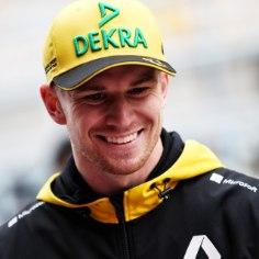 Vormel-1 Hiina GP kvalifikatsioonis sai seitsmenda koha Reanult' piloot Nico Hülkenberg. Tegemist oleks üsna tavalise faktiga, kuid sakslane lõpetas seitsmendana juba viiendat korda järjest!