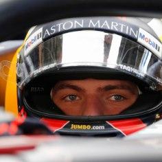 Nädalavahetusel toimunud vormel 1 Hiina GP-l Sebastian Vettelit ramminud Max Verstappenei ole päris nõus arvamusega, et ta peaks maha rahunema.