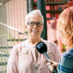Üsna pea ehk 3. märtsil 2019 seisab ees riigikogu valimised - kas täna 50aastaseks saanud Evelin Ilves plaanib samuti kandideerida?