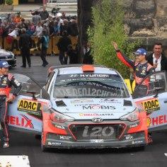 Rallimaailmas liiguvad kuulujutud, nagu sooviks hispaanlane Dani Sordo WRC-sarjast lahkuda ja kätt proovida hoopis rallikrossi MMil.