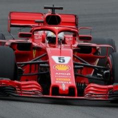 Ferrari vormel 1 tiim tuli välja uuendusliku lahendusega, millele aga kiiresti kriips peale tõmmati.