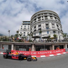 Vormelipiloot Daniel Ricciardo (Red Bull) püstitas eile Monaco GP vabatreeningul tänavaringaja uue rekordi –1.11,841.