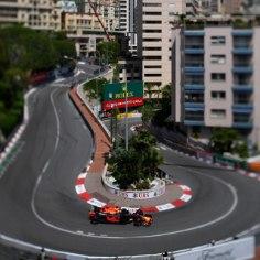Vormel 1 sarja MM jätkub sel nädalavahetusel kihutamisega Monte Carlo tänavarajal. Parima stardikoha võitles välja Red Bulli piloot Daniel Ricciardo.