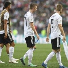 Saksamaa kaotus Mehhikole oli üllatav, kuid statistikas kaevates selgub, et valitseva jalgpalli maalmameistri põrumine järgmisel suurturniiril pole midagi erilist. Kas Saksamaast saab kolmas maailmameister järjest, kel ei õnnestu alagrupist edasi murda?