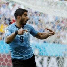 Jalgpalli MMi teise vooruga tehti algust juba eile, kui Venemaa rullis mõnevõrre üllatuslikult 3:1 üle Egiptusest. Tänane päev pakkus meile kolm minimaalselt võitu: kolm punkti noppisid Portugal, Uruguay ning Hispaania.