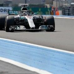 Kell 17.10 startisid vormel 1 autod üle pika aja taas Prantsusmaa GP'l - viimati sõideti seda 2007. aastal. Paul Ricardi ringrajal toimuvale võidusõidule startis parimalt kohalt Lewis Hamilton, teisena Valtteri Bottas, kolmandana Sebastian Vettel.