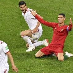 Venemaal toimuv jalgpalli MM on jõudnud napilt üle ekvaatori, kui juba on püstitatud turniiri ajaloo uus penaltirekord.
