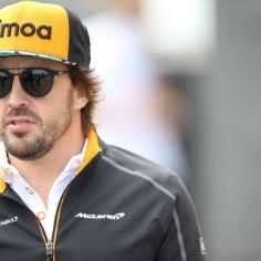 Kahekordne maailmameister Fernando Alonso saab homme Kanada GP-l kirja oma karjääri 300. vormel 1 etapi. Enam võistlusi on pidanud vaid kolm meest.