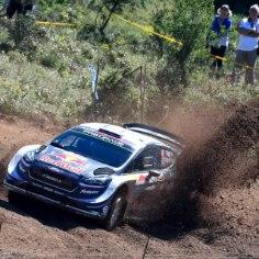 Autoralli MM-sarjas võistlev M-Spordi meeskond võib Soome rallile tulla uue tagatiivaga. Tiimiboss Malcolm Wilson ütles Autospordile, et see peaks Ford Fiesta WRC käitumisele olulist mõju avaldama.