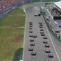 On täiesti reaalne, et sel nädalavahetusel toimuv Saksamaa Grand Prix võib jääda mõneks ajaks viimaseks. Nürburgring on majandusraskustes olnud juba aastaid ning Hockenheim ei saa igal aastal võidusõiduga miinustesse jääda.