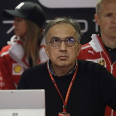Alates 2014. aastast Ferrarit juhtinud Sergio Marchionne suri täna Zürichis.