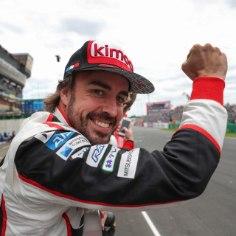 37aastane hispaanlane Fernando Alonso otsustas hooaja lõpus Vormel 1 sarjast lahkuda.