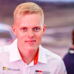 Eesti ekipaaž Ott Tänak - Martin Järveoja (Toyota) läbisid Saksamaa ralli hommikuse testikatse parima ajaga (2.52,9).