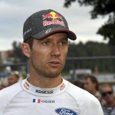 Saksamaa ralli reedese päeva järel tunnustas valitsev maailmameister Sebastien Ogier (M-Sport) Ott Tänakut (Toyota). Eestlane oli selleks hetkeks võitnud seitsmest kiiruskatsest kuus ja juhtis rallit Ogier' ees 12,3 sekundiga.