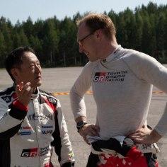 Tänavusel hooajal Toyota rallitiimiga liitunud Ott Tänak on oma uuele leivaisale toonud kolm etapivõitu. Head kiirust on näidanud ka teised, kuid Yarise töökindlus jätab endiselt soovida.