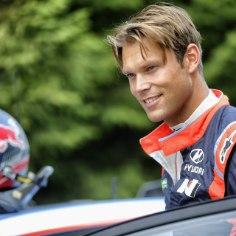 Autoralli MM-sarjas Hyundai meeskonnas võistlev Andreas Mikkelsen läbis augusti alguses täispika ehk Ironmani triatloni. Sama katsumuse võttis ette ka tema kaardilugeja Anders Jäger.