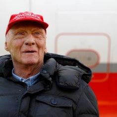 Omaaegne maailmameister, 69aastane vormelilegend Niki Lauda sattus viiruse tõttu Viini haiglasse, kus talle tehti kopsusiirdamine.