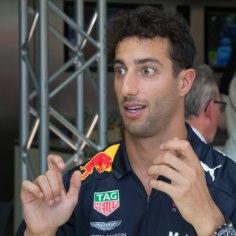 Vormelipiloodi Daniel Ricciardo otsus Red Bullist lahkuda oli seotud mitmete teguritega, kuid üheks olulisemaks oli kindlasti ka palgatõus, mida austraallane järgmisest hooajast nautima hakkab.