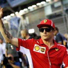 Hiljuti avaldus uudis, et Ferrarist minema löödav vormelipiloot Kimi Räikkönen (38) ei lõpeta selle hooaja järel karjääri, vaid liitub Sauberi meeskonnaga. Soomlase kauaaegne mänedžerSteve Robertson avaldas väljaandele Autosport ülemineku tagamaid.
