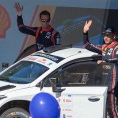Autoralli MM-sarja tuleva hooaja eel on palju lahtisi otsi. Lepinguga on kindlustatud vaid kolm meest: Ott Tänak (Toyota),Thierry Neuville ja Andreas Mikkelsen (mõlemad Hyundai).