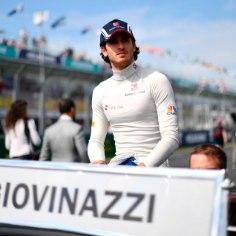 Sauberi vormel-1 meeskond teatas, et tulevaks hooajaks on meeskond paigas. Kui varem jõuti kokkuleppele Kimi Räikköneniga (38) , siis nüüd kinnitati nooreAntonio Giovinazzi liitumist.