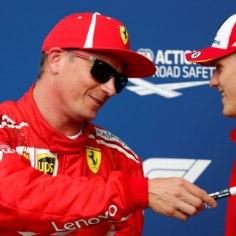 Kuigi Kimi Räikkönen lahkub pärast pikki aastaid Ferrari meeskonnast, siis vormel-1 karjäärile ta joont alla ei tõmba. MänedžerSteve Robertson räägib Autosportile, mis 38aastast soomlast ikka rajale kisub.
