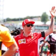 Vormel 1 sarjas on kõige põletavam teema Kimi Räikköneni saatus. Väidetavalt on Ferrari soomlasele juba teada andnud, et tuleval hooajal peab ta oma koha loovutama Monaco piloodile Charles Leclercile, kes praegu sõidab Sauberiga.