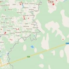 Vietnamlaste üle piiri toomises kahtlustatakse kaht Eesti kodanikku